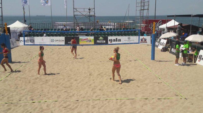 Πανελλήνιο Πρωτάθλημα Beach Volley