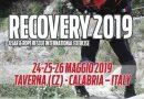 Recovery 2019 – Evolsar
